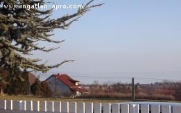 Balatonalmádiban panorámás családi ház eladó!