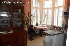 Eladó Zuglóban, az Abonyi utcában egy 140 NM-es lakás