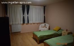 Tulajdonostól Budapest VIII. Szigony utcában 2 szobás lakás