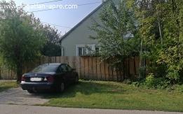 Eladó Ingatlan Ház, Cegléd,Pest megye, 220 nm Kertes ház