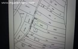 Kozármislenyi belterületi 2 szobas kis családi ház 800 nm