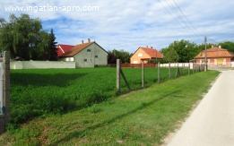 Pest megyében, 2721 Pilis, Szegfű u. 3. szám alatti építési