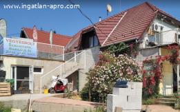 Több lakásos társasháznak átalakítható családi ház - Mogyoró
